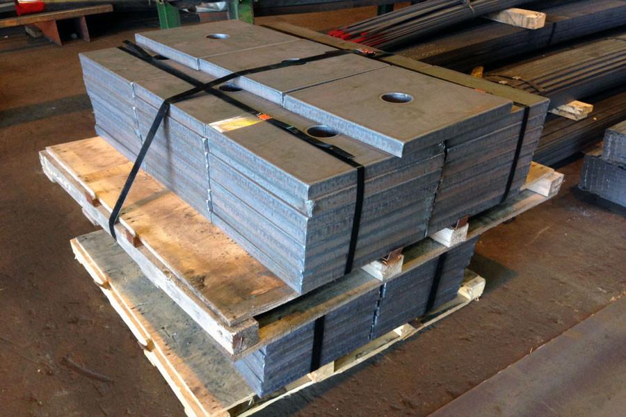 Steel Sheet Fabricator Malaysia