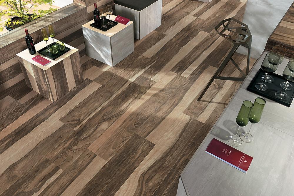 Composite Wood Flooring Specialist Malaysia