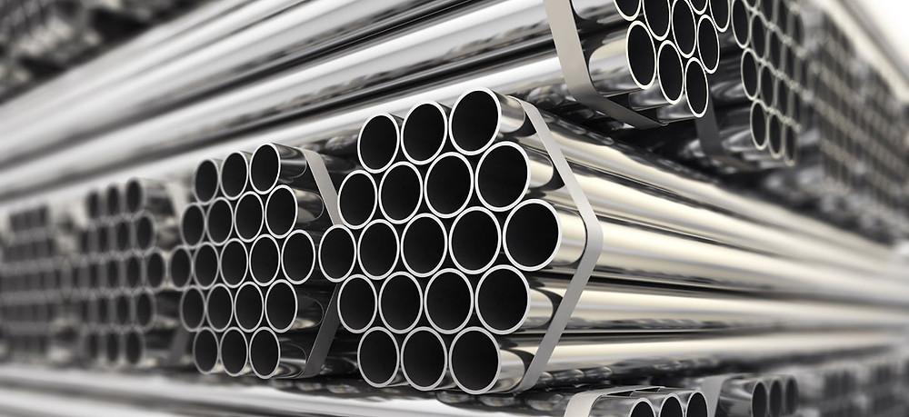 Steel Tube Malaysia