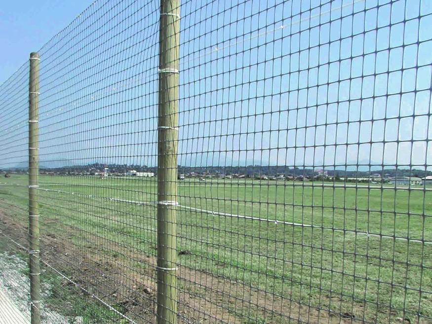 Netting Fence Supplier Malaysia