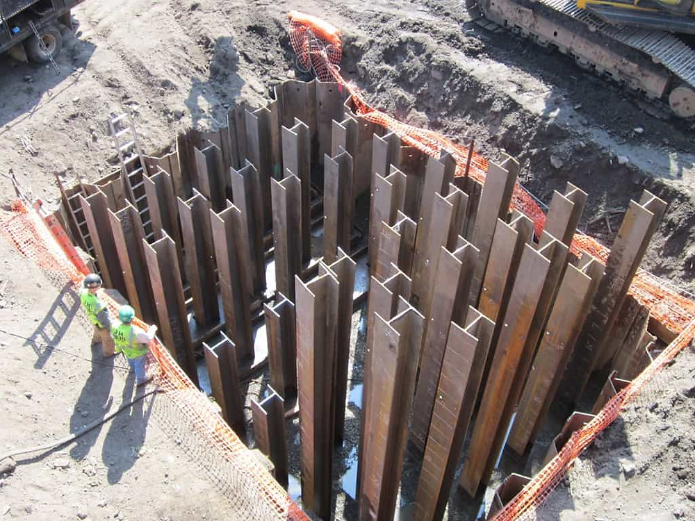 Pipe Foundation Contractor Malaysia