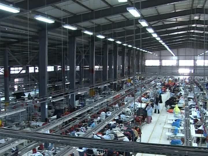 Factory Construction Malaysia