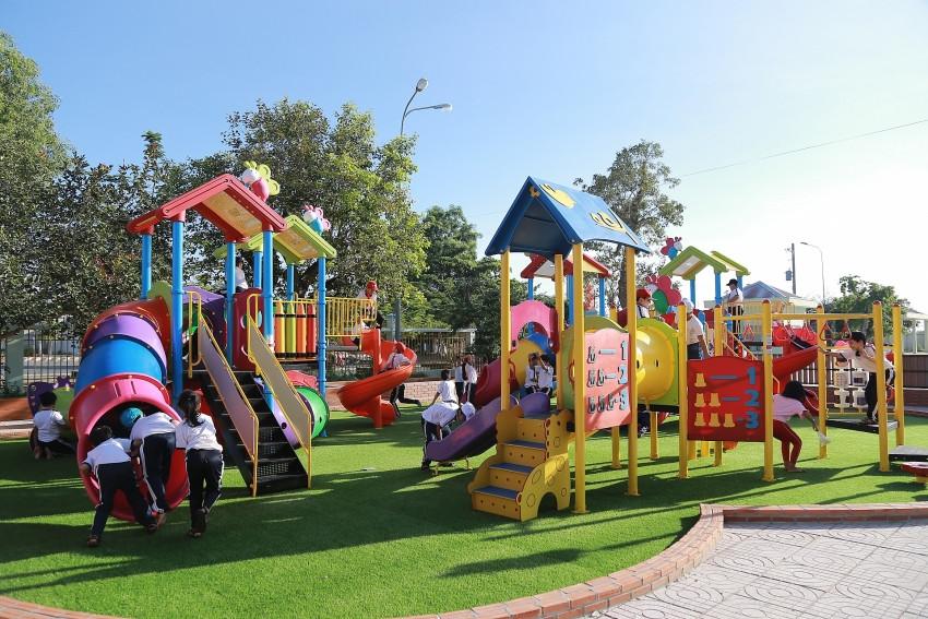 Playground Malaysia
