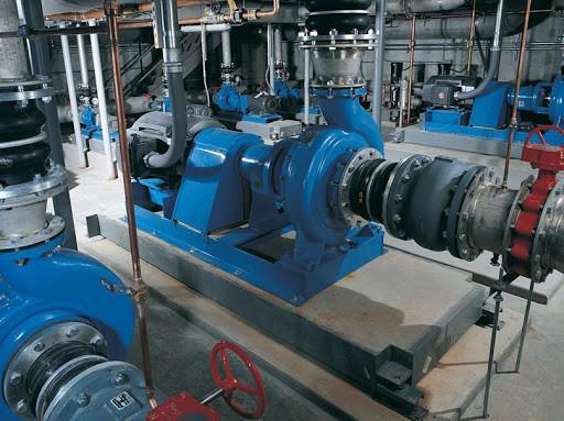 Marine Pump Supplier Malaysia