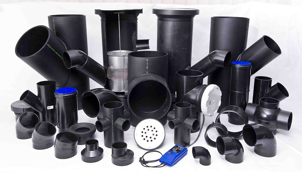 HDPE Fitting Supplier Malaysia