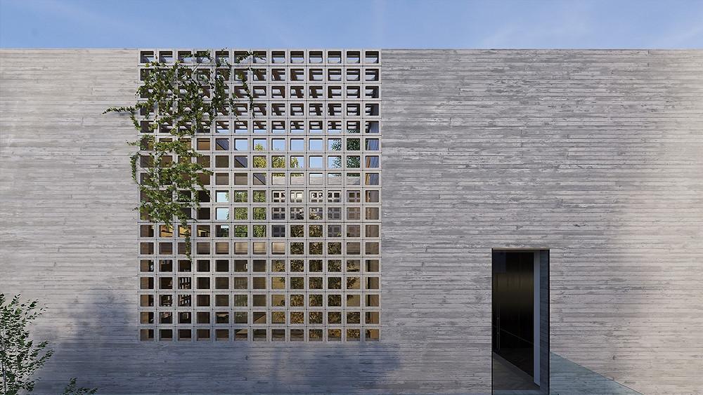 Concrete Brick Malaysia