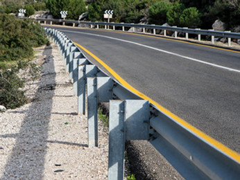 Guard rail Supplier Malaysia | Supply & Install
