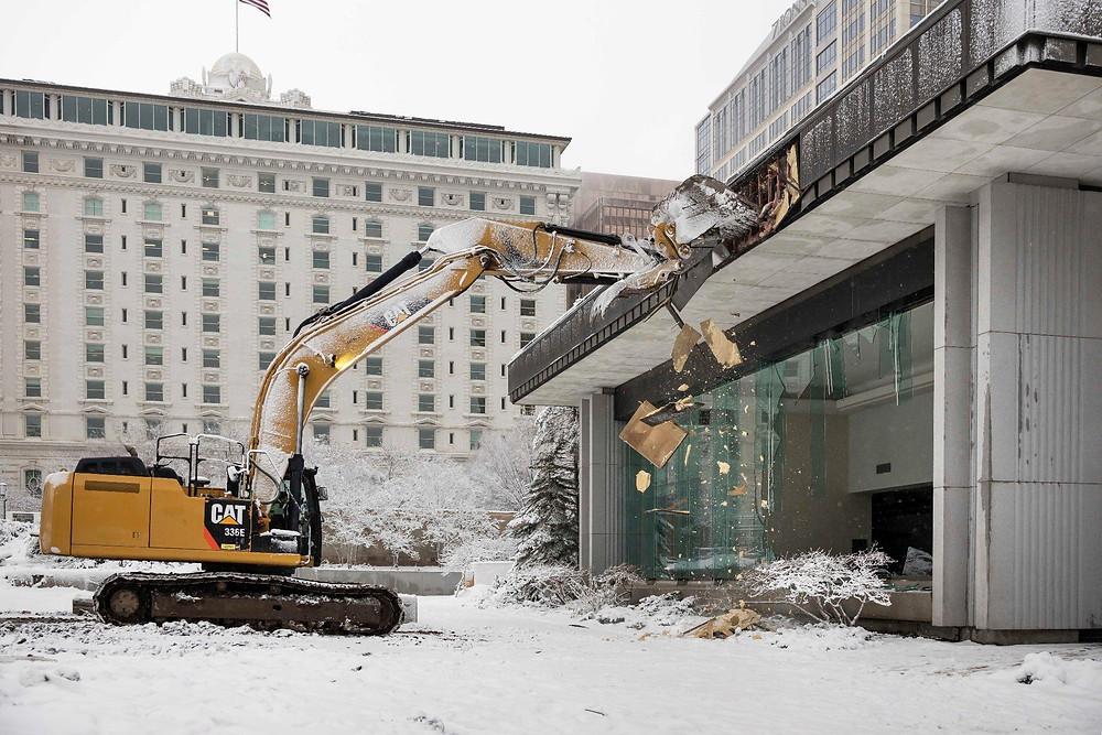 Building Demolition Malaysia