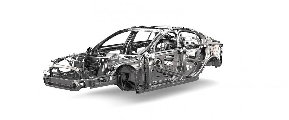 Aluminium vehicle Malaysia