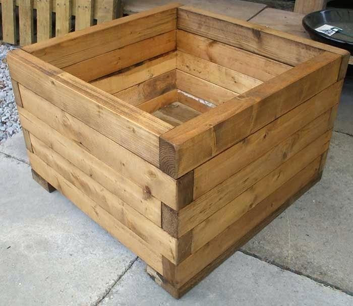 Wooden Pallet Box Supplier Malaysia