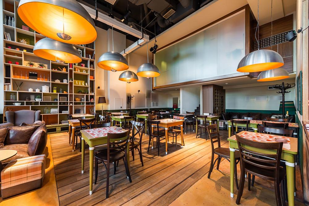 Cafe Design Malaysia