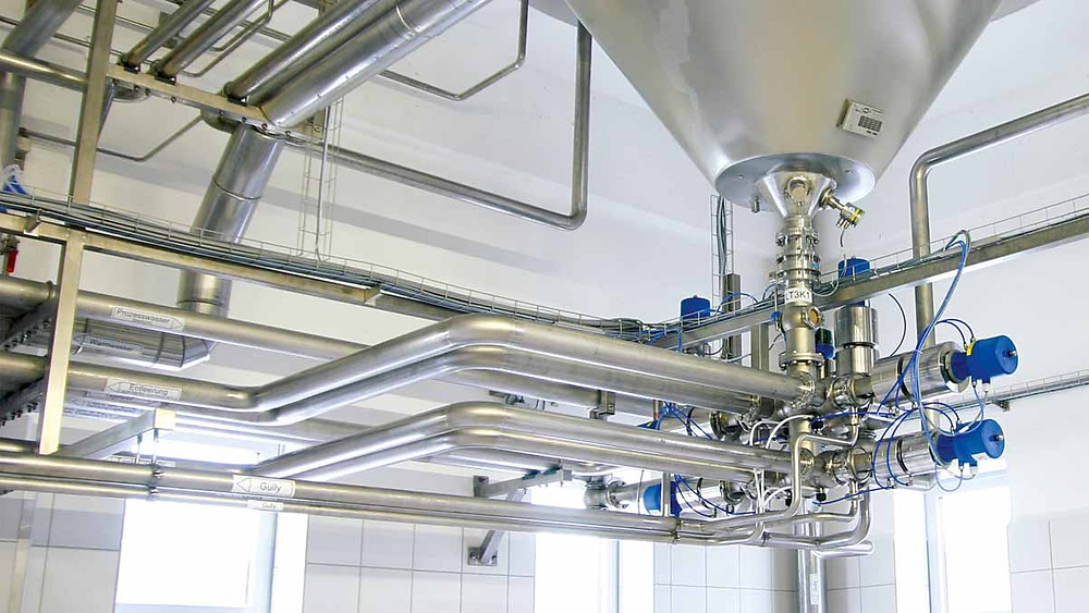Piping Contractor Malaysia