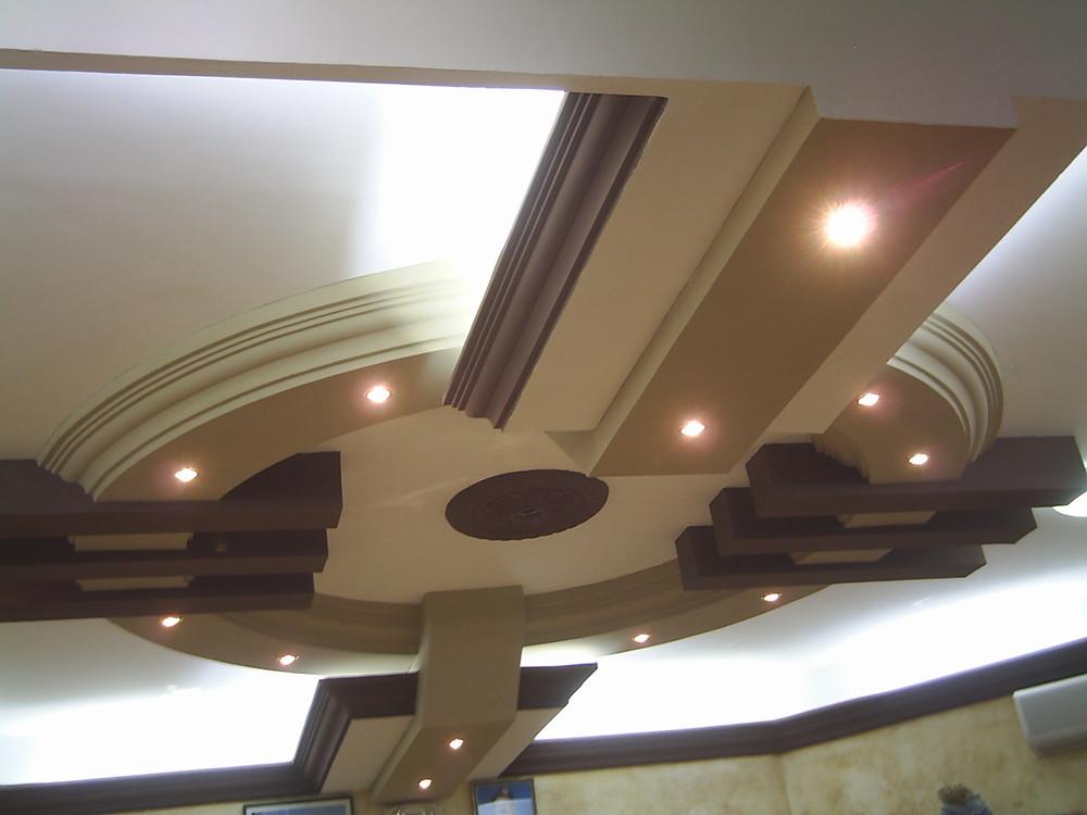 Interior Ceiling Supplier Malaysia