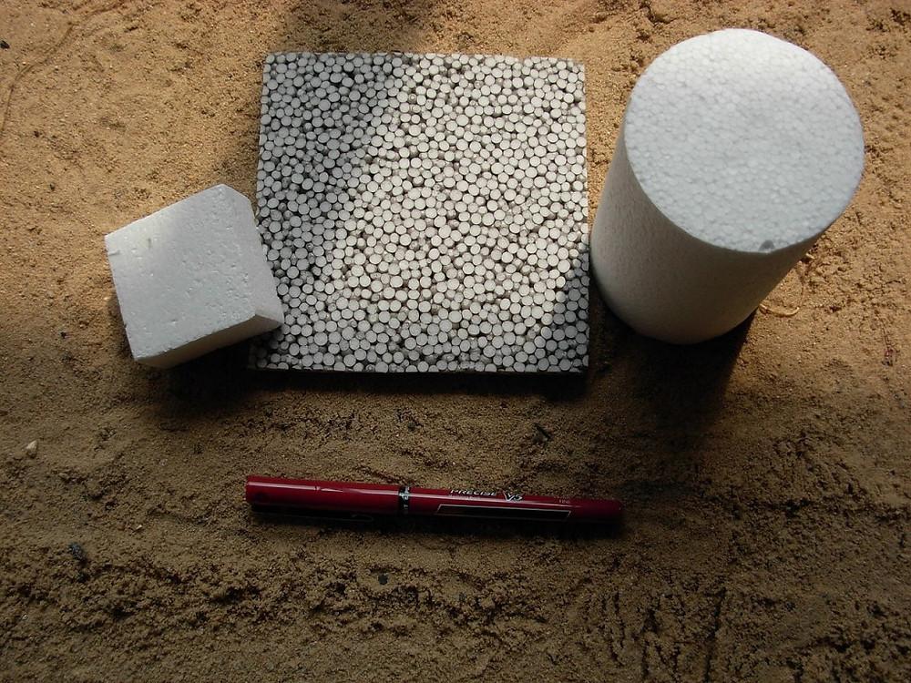Foam Supplier Malaysia