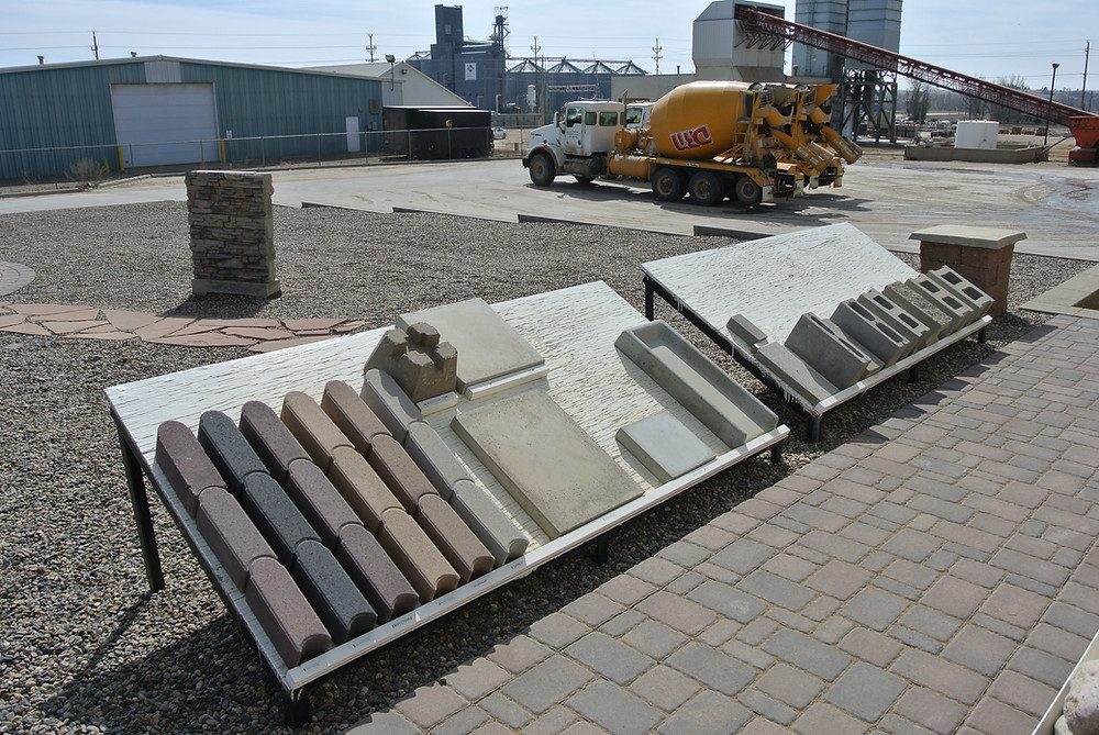 Concrete & Lightweight Block Malaysia