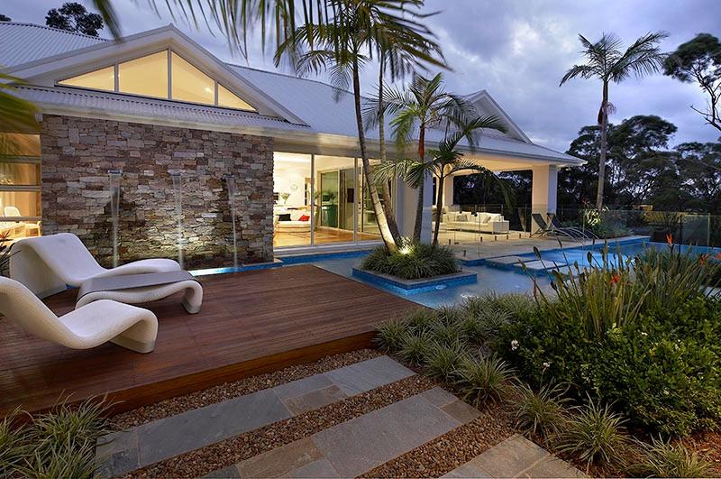 Landscape Design Malaysia