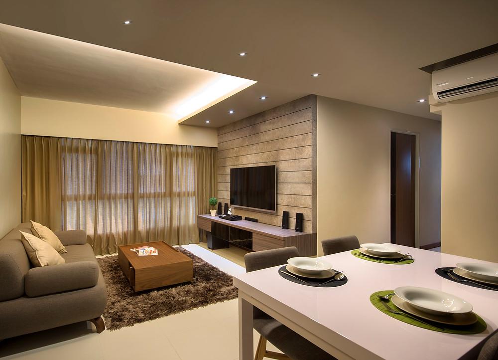 Home Renovation Contractor Selangor