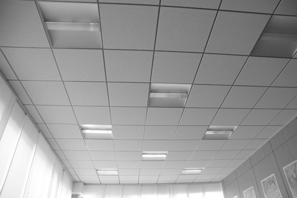 Office Ceiling Malaysia