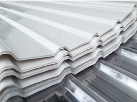Polycarbonate Sheets Contractor Malaysia