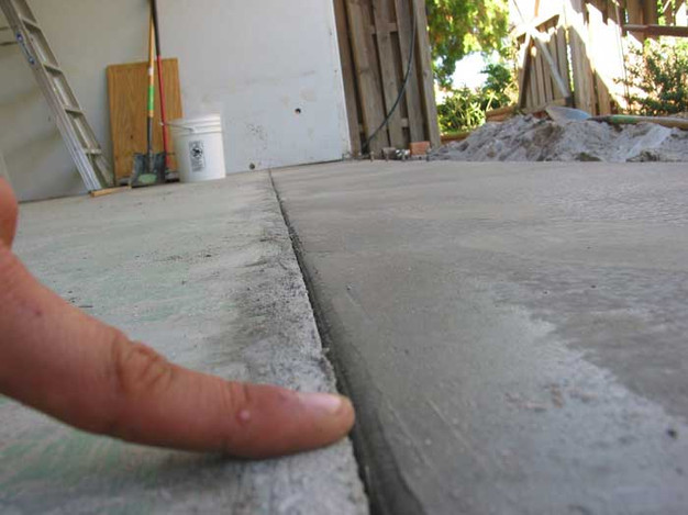 Self Leveling Finishes : Self level cement malaysia building material
