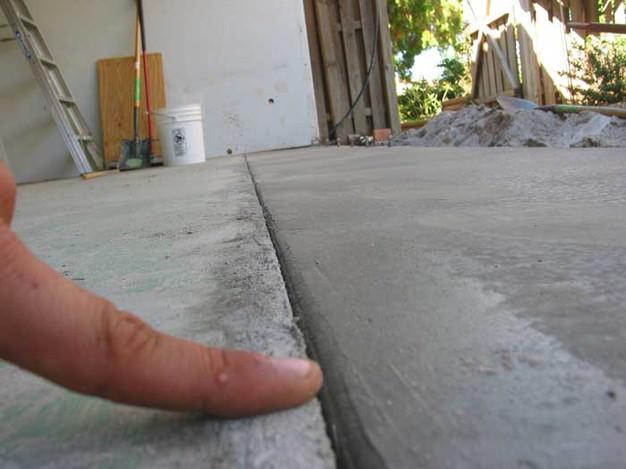Self Level Cement Malaysia