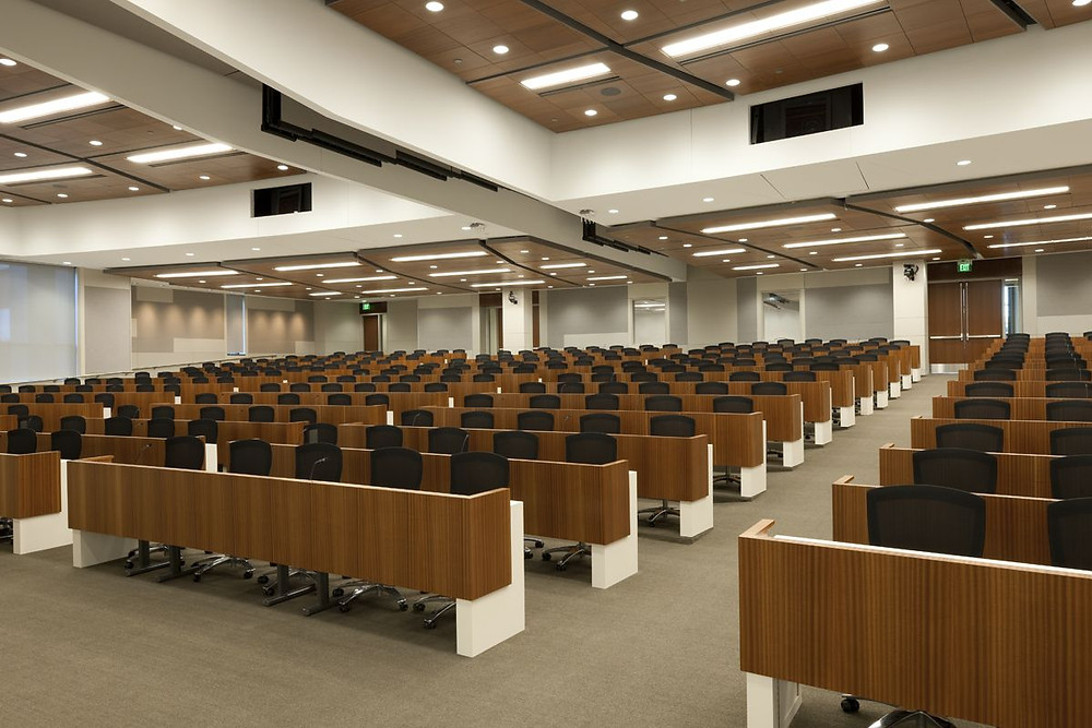 Lecture Hall Malaysia