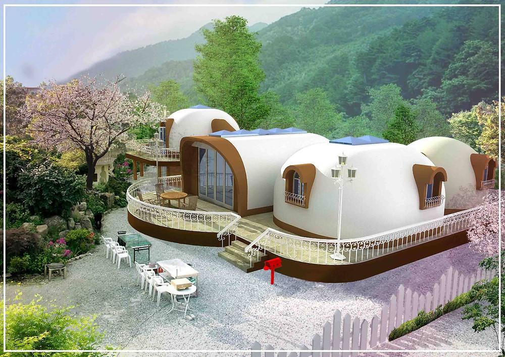 Dome House Malaysia