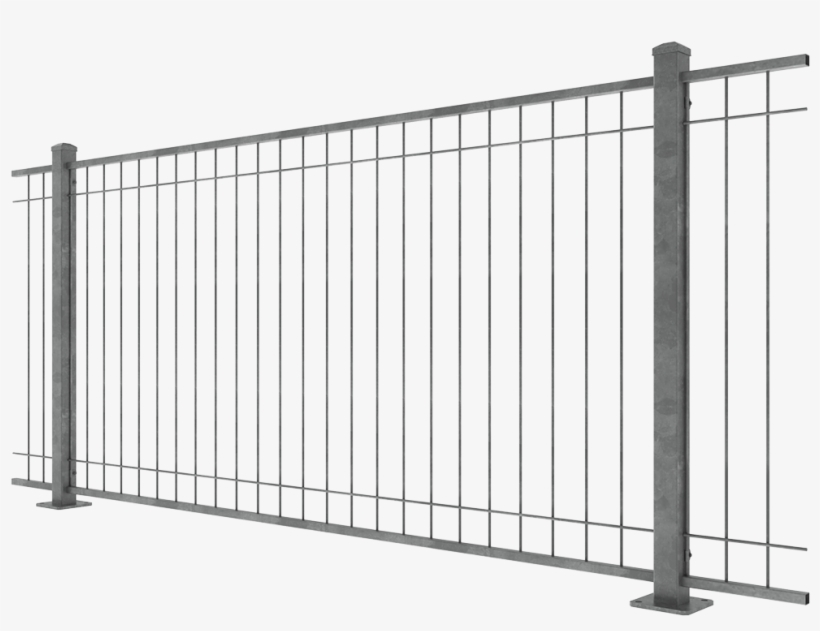 Steel Fence Malaysia