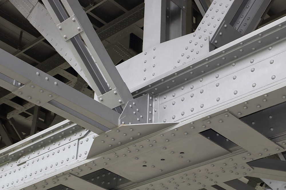 Steel Beam Structure Malaysia