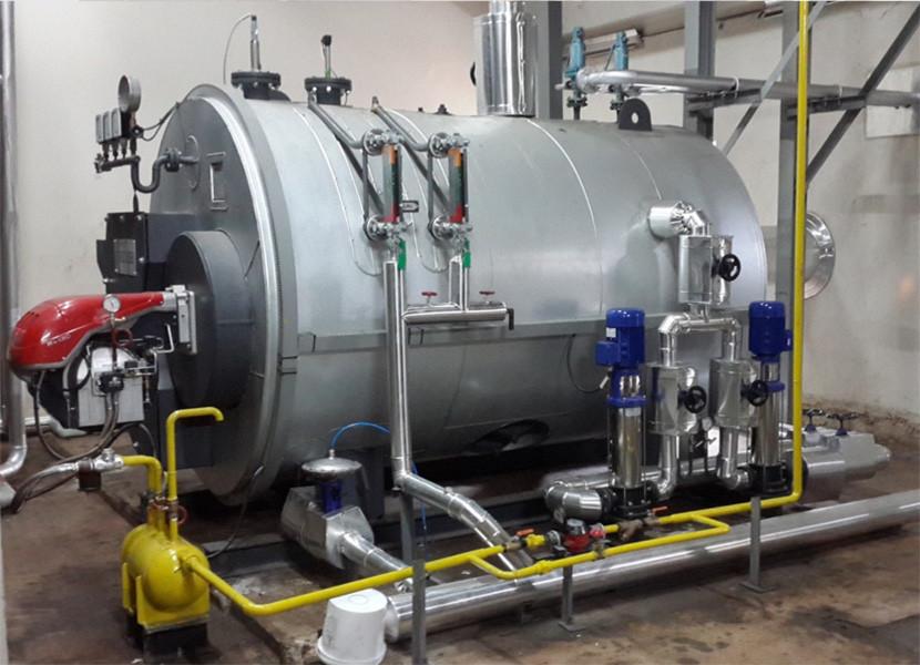 Steam Boiler Contractor Malaysia