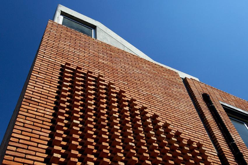Brick Facade Malaysia