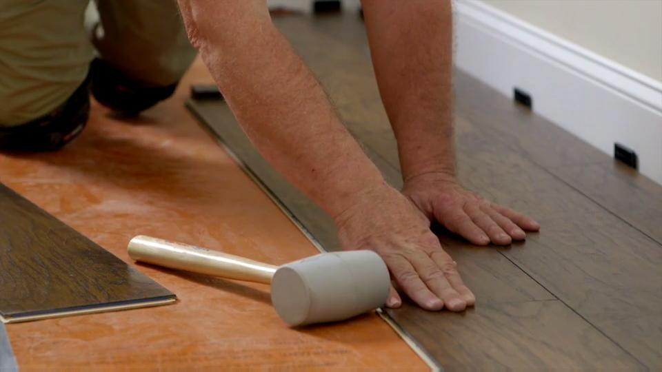 Laminate Flooring Install Malaysia