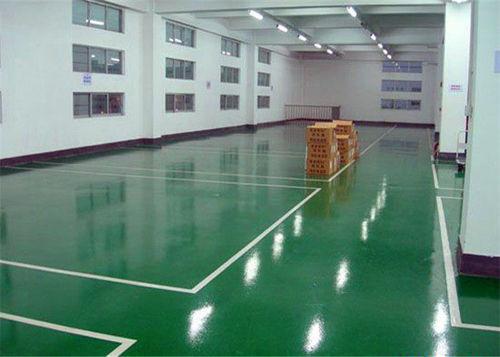 Anti-Static Epoxy Flooring Contractor Malaysia