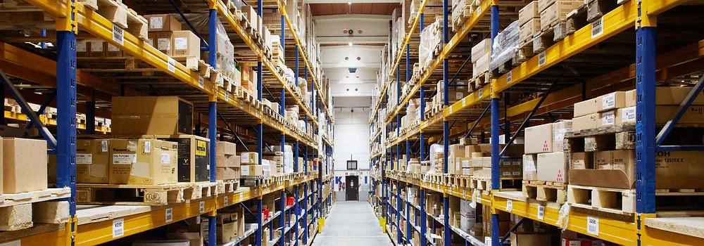 Warehouse Contractor Selangor