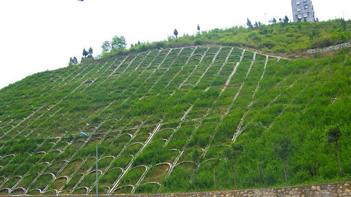 Soil Erosion Control Malaysia