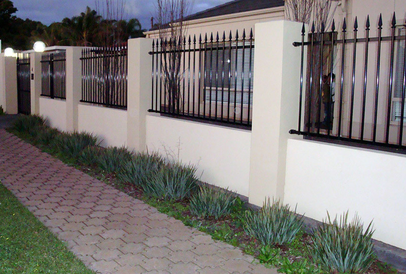Residential Fence Contractor Malaysia