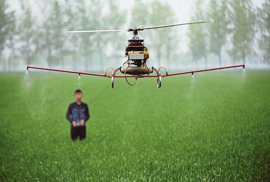 Farming Technology Malaysia