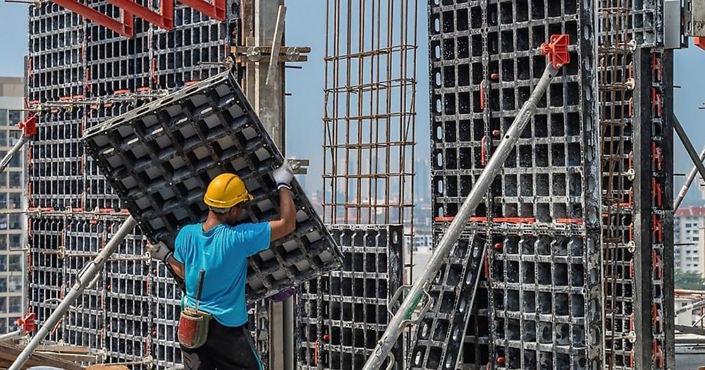 Construction Work Malaysia