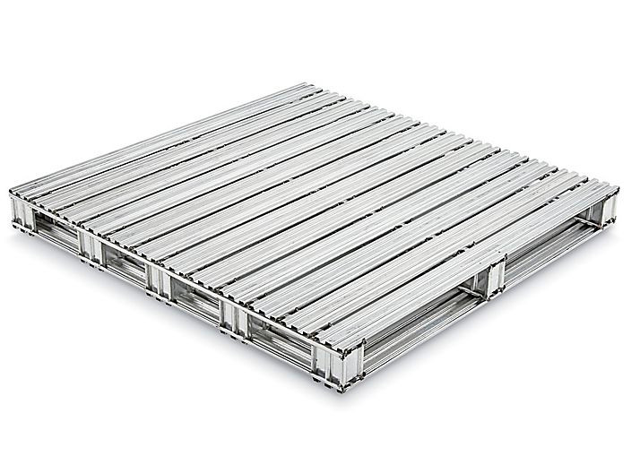Steel Pallet Supplier Malaysia