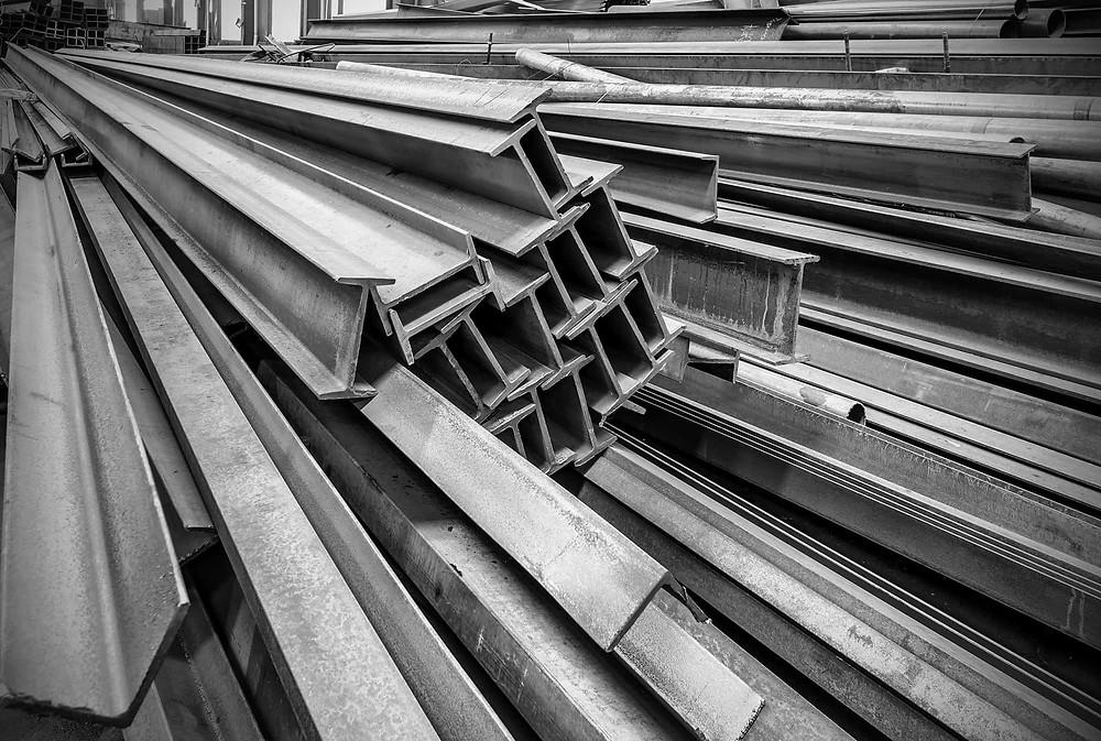 Mild Steel Supplier Malaysia