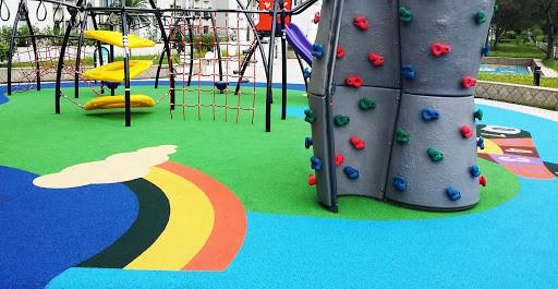 Playground Flooring Malaysia