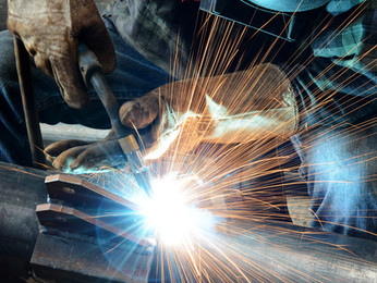 Metal Fabrication Malaysia | Industrial Equipment & Part