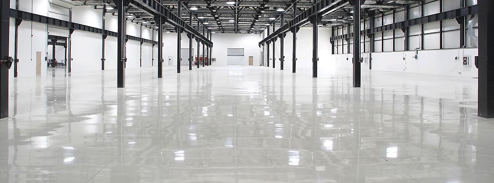 Heavy duty industrial and carpark flooring malaysia