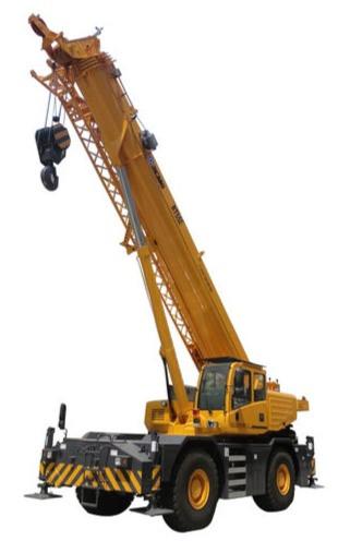 Mobile Crane Malaysia