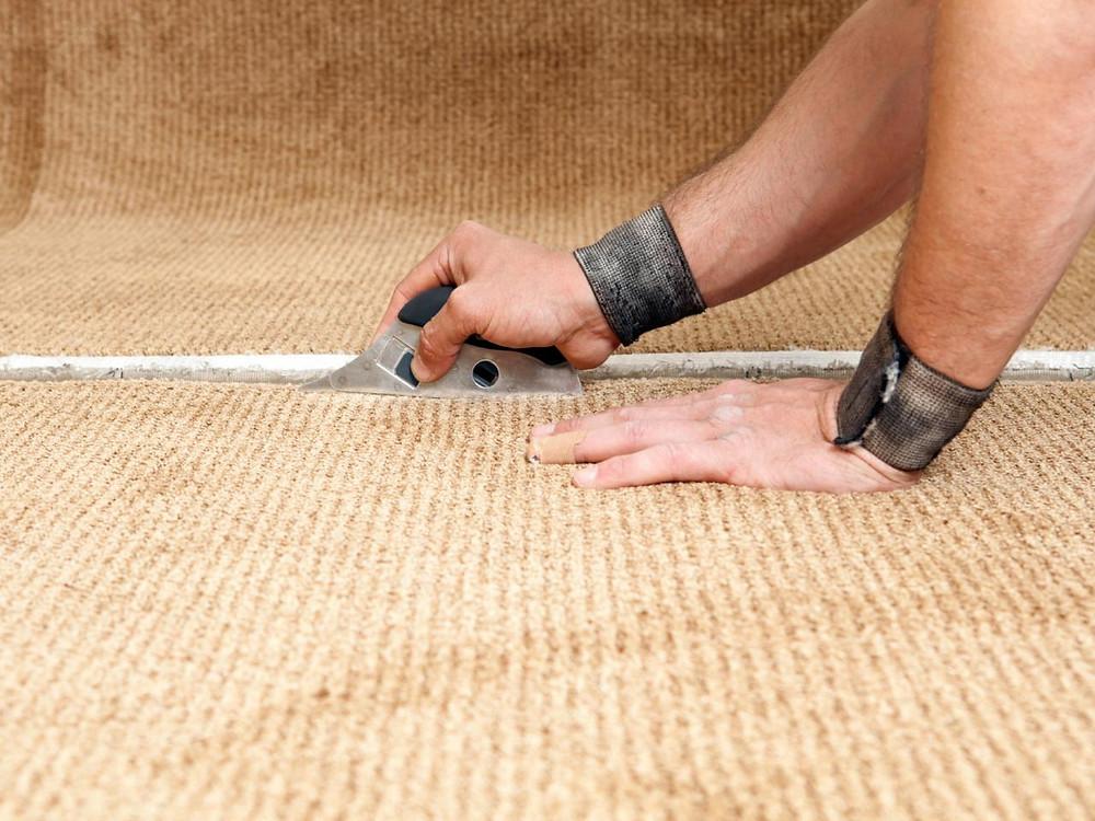 Carpet Installer Malaysia