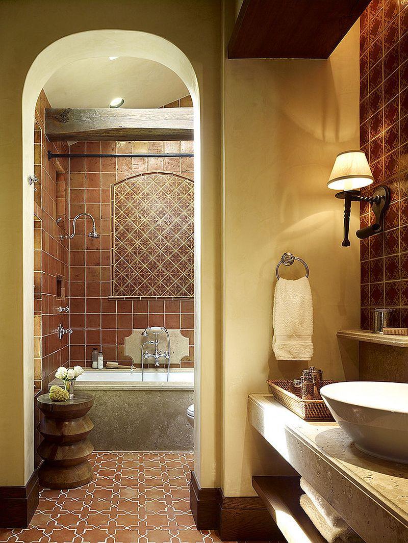 Terracotta Tiles for Bathroom Malaysia
