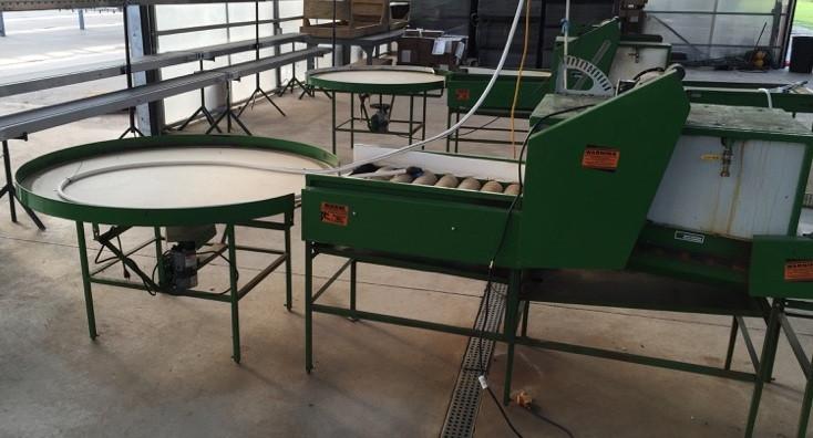 Food Processing Conveyor Malaysia