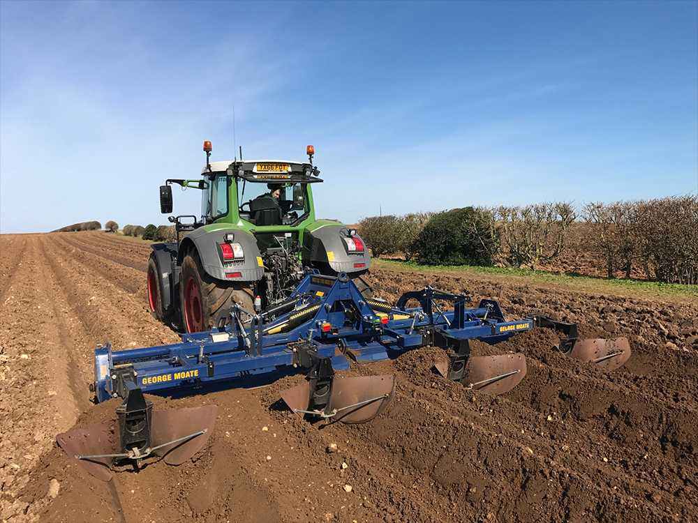Farming Equipment Malaysia
