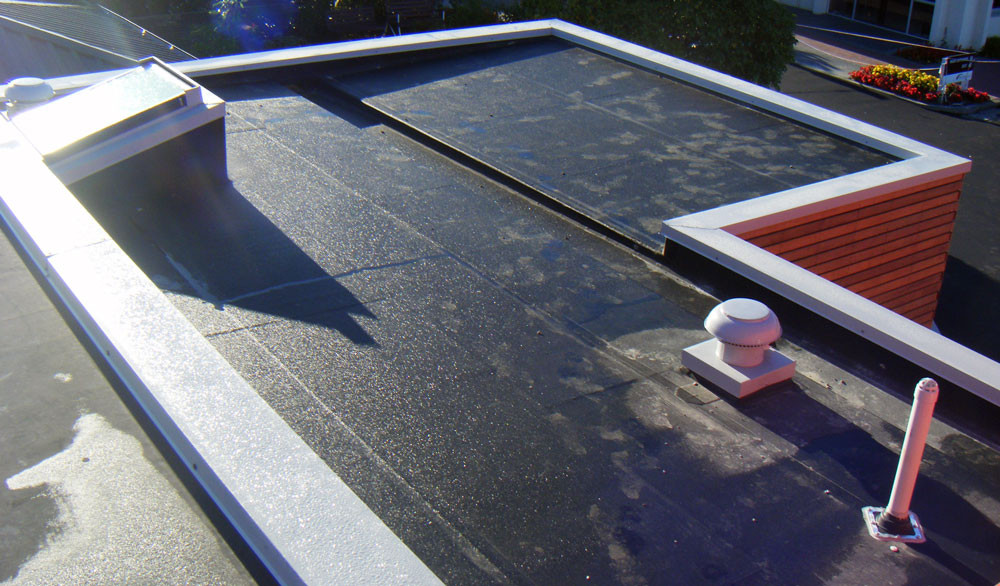 Waterproofing Membrane Specialist Malaysia