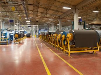 Polyurethane Floor Coating Contractor Malaysia | Supply & Apply